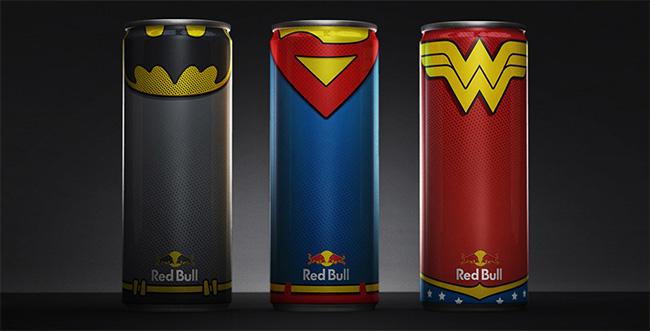 redbull-superheroes
