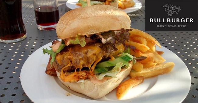 bull burger bietigheim