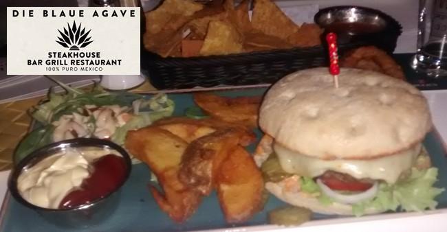 blaue-agave-burger