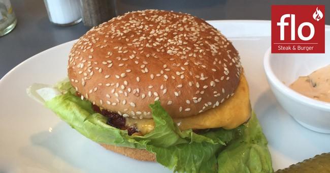 Flo's Burger