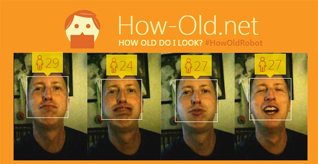 how-old-do-i-look