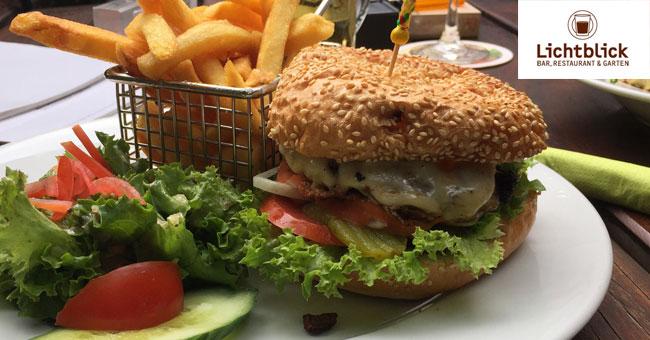 Burger Lichtblick